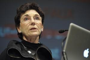 Marie-Elisabeth Faymonville